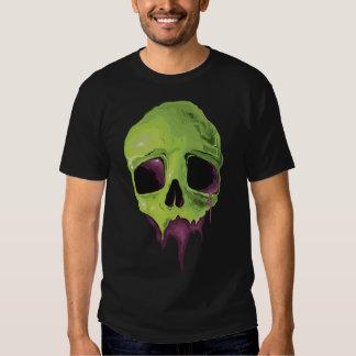VK Liquid Skull T-shirt