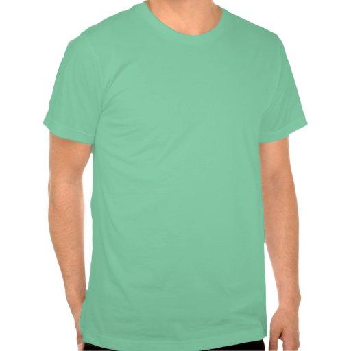 Você deve sempre ir apenas camisetas