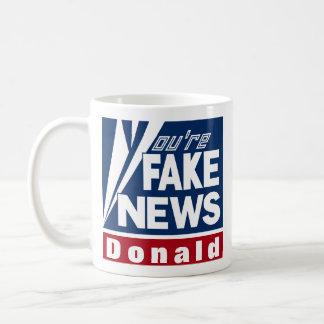 Você é a caneca de café falsificada da notícia