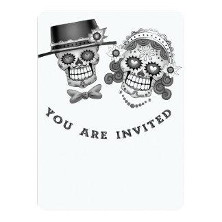Você é convidado - casamento, casamento, votos convite 13.97 x 19.05cm