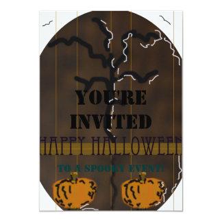 Você é convidado convite personalizado