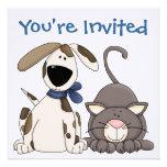 Você é convidado! por SRF