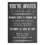 Você é convite convidado do quadro
