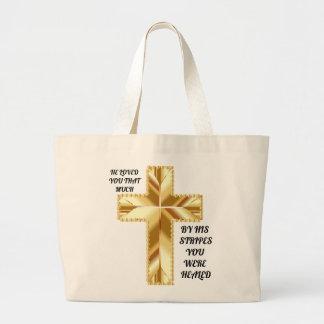 Você é o bolsa curado