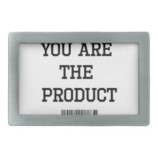 Você é o tshirt do produto