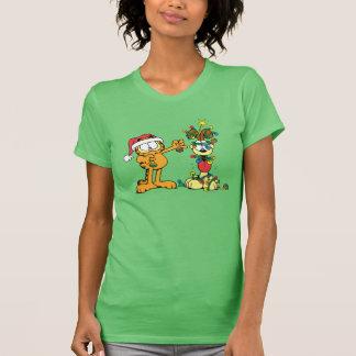 Você faz os feriados mais felizes t-shirts