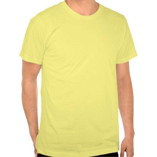 Você levanta mesmo? camiseta
