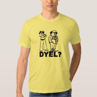 Você levanta mesmo? tshirts