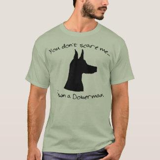 Você não faz susto mim, I possui uma camisa do