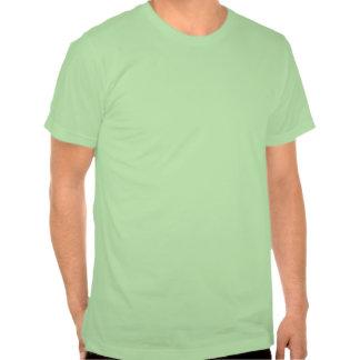 Você não pode ser cara séria t-shirts