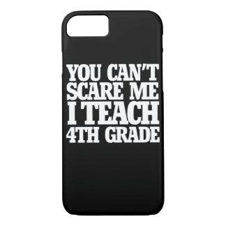 Você não pode susto mim mim ensinar a 4o categoria capa iPhone 7