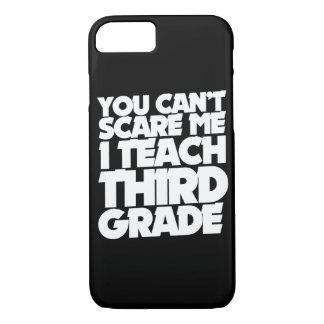 Você não pode susto mim mim ensinar a ó categoria capa iPhone 7