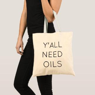 Você precisa o bolsa das canvas dos óleos