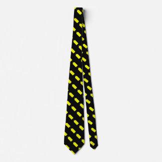 Você tem a mostarda em seu laço gravata
