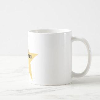 Você tentou caneca de café