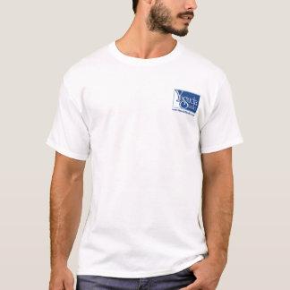 Você vai camisa do Promo da menina