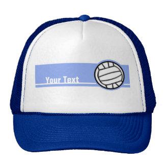 Voleibol; Azul Boné
