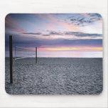 Voleibol de praia Mousepad