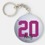 Volleybal ostenta o chaveiro