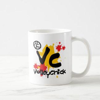 VolleyChick Croobie Canecas