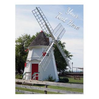 Volume dos cartão do moinho de vento ou comprar