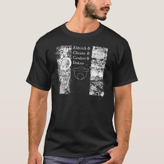 Von and the Guys Camiseta