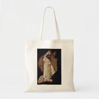 Vôo a Egipto, a Madonna e a criança Bolsa Tote