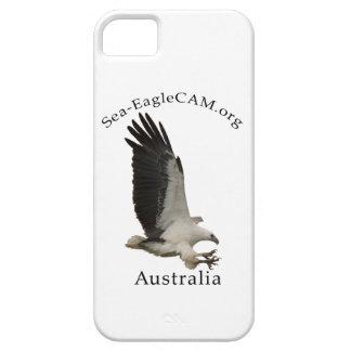 Vôo Mar-Eagle adulto mim capa de telefone