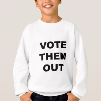 Vote-os para fora agasalho