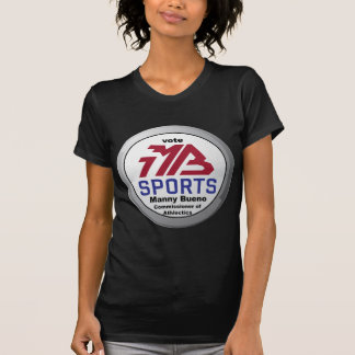 Voto para Manny Camiseta