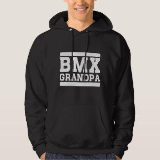 Vovô de BMX Moletom