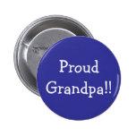Vovô orgulhoso!! botons