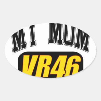 VRPropMom.png Adesivo Oval