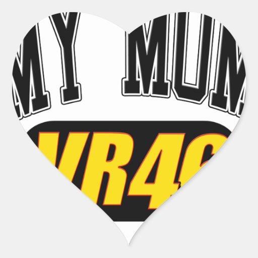 VRPropMom.png Adesivo De Coração