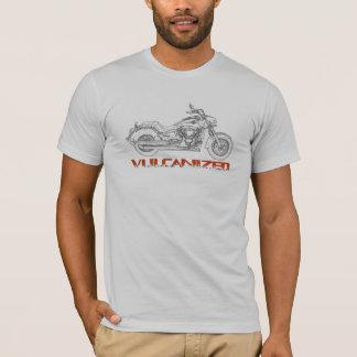 Vulcanized Camiseta