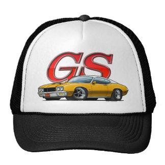 VW de Buick GS_Gold Bones