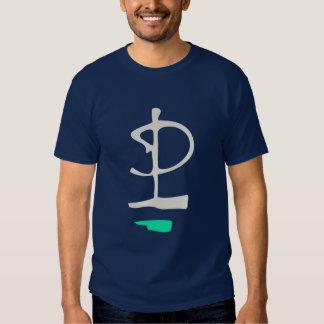 VW do barqueiro mim Tshirts