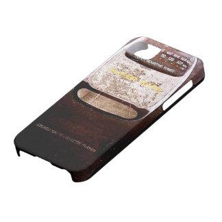 Walkman do vintage capas para iPhone 5