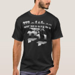 Walther PP Camiseta