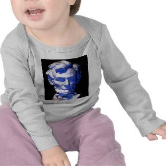 Washington DC 2002 de Lincoln 1 Camiseta