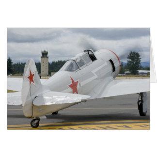 Washington, Olympia, airshow militar. 6 Cartoes