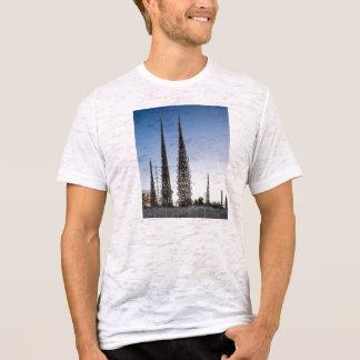Watts das torres Los Angeles Camiseta