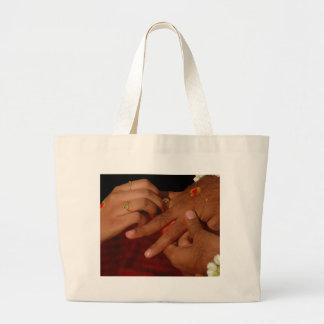 Wedding Bolsa Para Compras