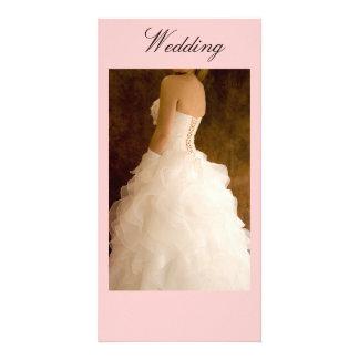 Wedding Cartoes Com Fotos
