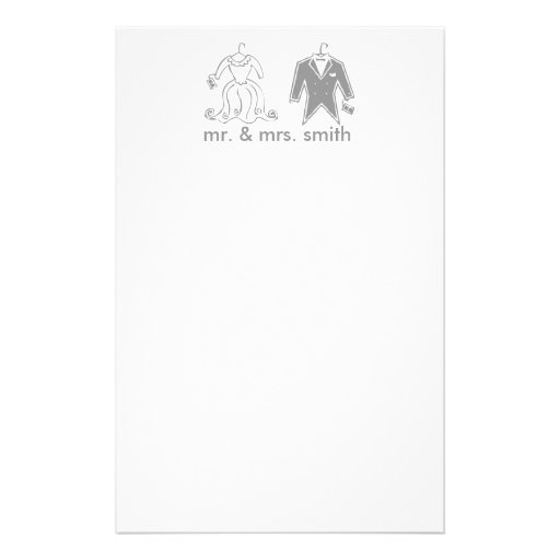 Wedding Papéis Personalizados