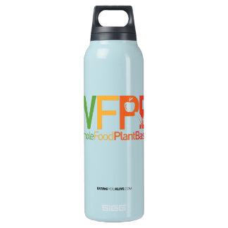 WFPB - Garrafa de água