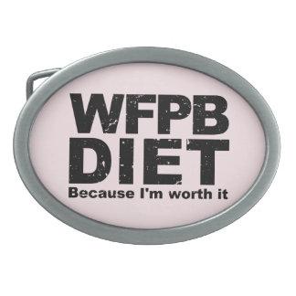 WFPB que eu valer a pena (o preto)