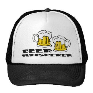 Whisperer da cerveja bones