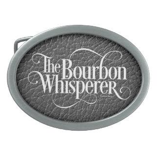 Whisperer de Bourbon