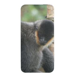 white-cheeked-capuchin-38 bolsinha de celular